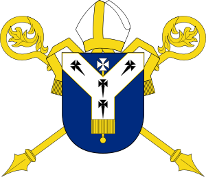 Archbishop Logo